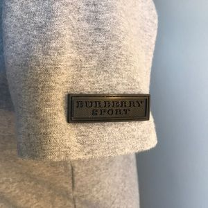 Burberry Dresses - Authentic Burberry sport mini dress